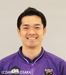 檜山昇吾選手