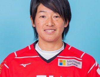 女子ソフトボール上野由岐子投手